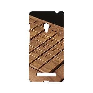 G-STAR Designer Printed Back case cover for Asus Zenfone 5 - G7625