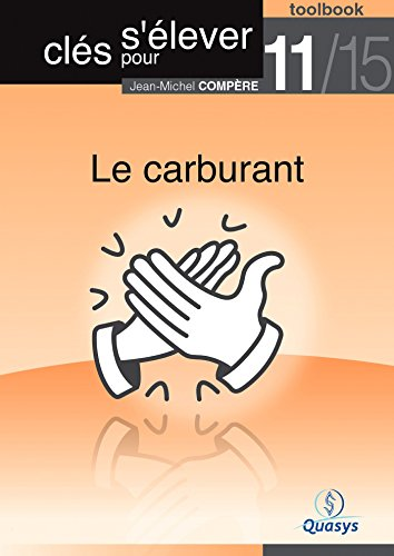 Le carburant (Toolbook 11/15