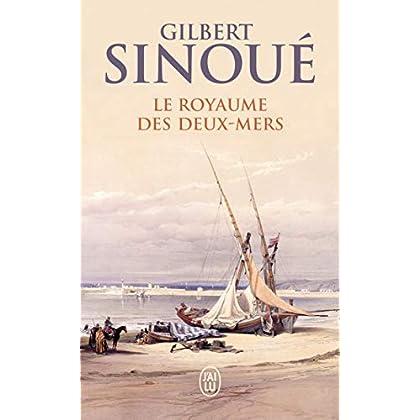 Le royaume des Deux-Mers (J'ai lu t. 12379)