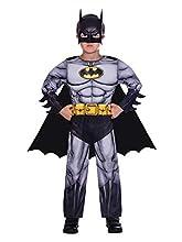 amscan 9906059 Costume Batman pour enfant 6-8-1 pièce