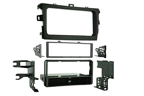 METRA Single DIN Installation Dash Kit für 2009Toyota Corolla -