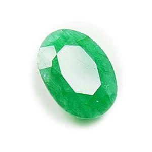 55Karat Smaragd Stein 3ct Natur Original lose Edelstein