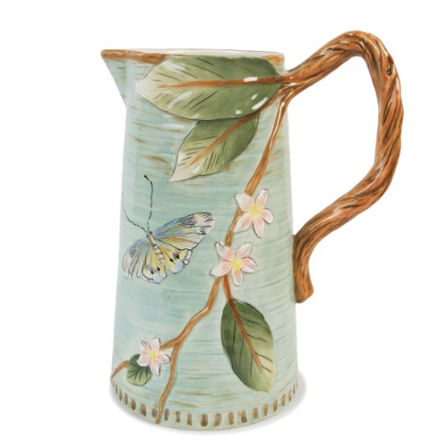 Toulouse Collection Krug Floyd Pitcher