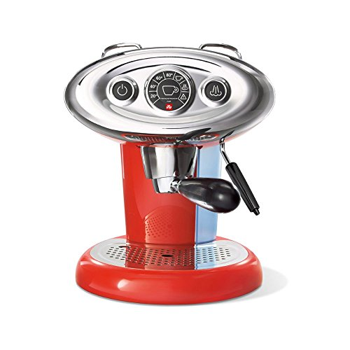 Illy 949789 X7 Iperespresso – Capsules Coffee Machine