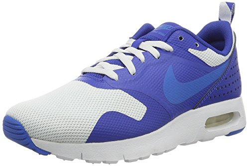 Zapatillas para Bebés Nike - Air Max Tavas PS - 844104405 - Color: Azul-Blanco - Size: 28.5  21 EU Superfit Moppy  21 EU  Zapatillas para Bebés oRDLt8T9