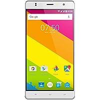 """ZOPO Color F2 5.5"""" Dual SIM 4G 1GB 16GB 2300mAh White - Smartphones (14 cm (5.5""""), 16 GB, 8 MP, Android, 6.0, White)"""