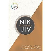 The NKJV Study Bible