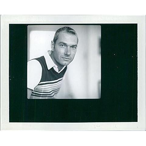 Vintage photo de Mikael Johansson