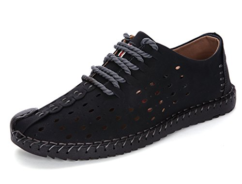 Miyoopark , Basses homme Style2-Black