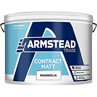Armstead Trade Contract Matt 10L Magnolia (335035)