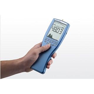 Niederfrequenz Analyzer SPECTRAN NF-3020 (10Hz bis 400kHz)