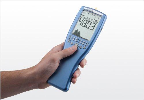 Niederfrequenz-Analyzer-SPECTRAN-NF-3020-10Hz-bis-400kHz
