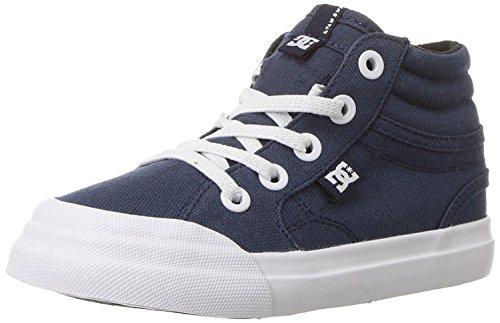 DC Kids' Evan Hi TX Skate Shoe