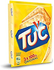 Tuc Salted Crackers Original Flavour 100g