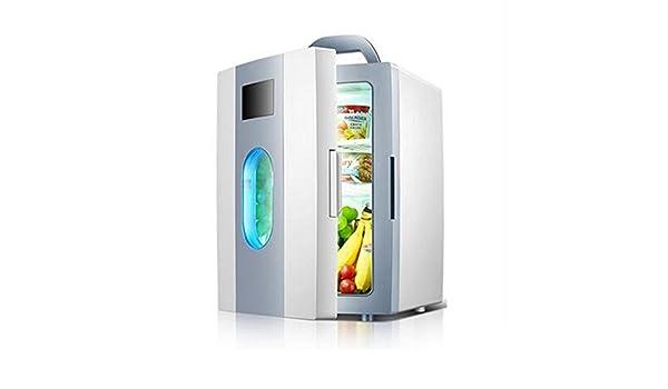 Kleiner Tragbarer Kühlschrank : Jinxin car refrigerator isolierte kühlbox tragbarer becher zum