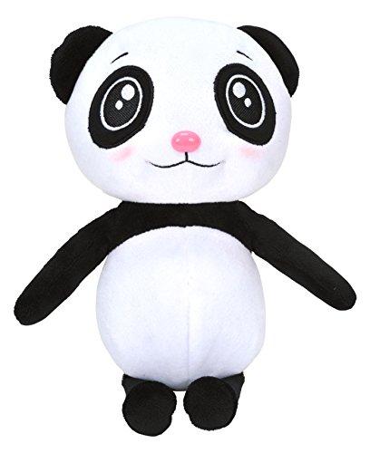 Little Baby Bum Musik-Baby-Panda, Plüsch-Spielzeug (LB8247)