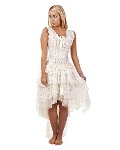 Burleska gelsomino corsetto Overbust