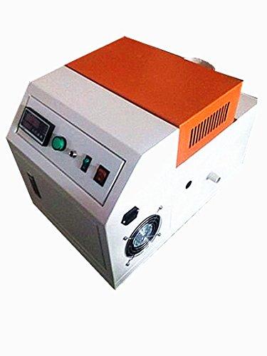 Ultraschall Industrie Luftbefeuchter Kühler Spritze mit Controller 6kg/h