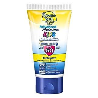 Banana Boat, filtro solar corporal para niños SPF 50 – 60 ml