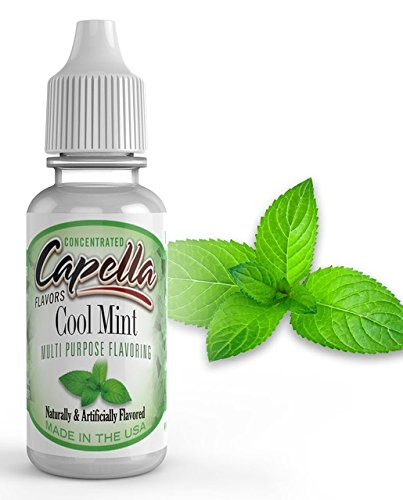 Cool Mint - Capella Aroma 13ml