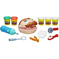 Play-Doh PDH Core Dentista Bromista, Color no Aplica, 1 (Hasbro B5520EU4)