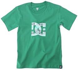 DC Shoes Jungen T-Shirt Horatio EU, celtic, 152 (S), D071200158