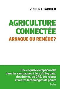 """Afficher """"Agriculture connectée"""""""