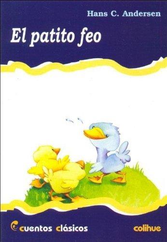 El Patito Feo par Hans Christian Andersen