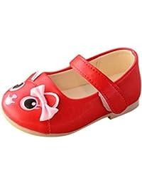 K-youth® Sandalias de Vestir Niña Moda Casual Zapatos Bebe Niña Verano Zapatos de