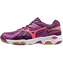 MIZUNO Wave Twister 4 Zapatilla Indoor Señora