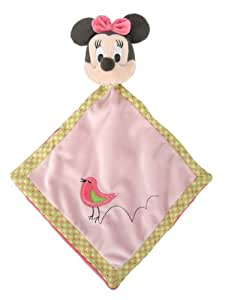 Disney Doudou Minnie - Pretty in Pink