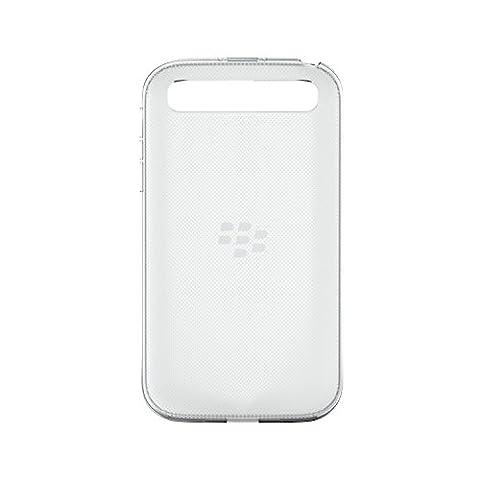 BlackBerry Classic Coque souple Transparent