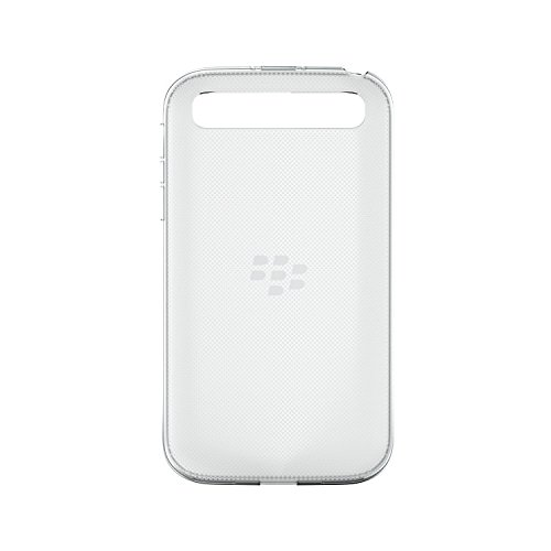 BlackBerry Soft Shell Clear Hülle für Classic Handy