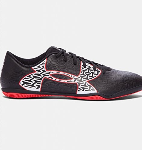 Under Armour Herren Ua Cf Force 2.0 Id Futsalschuhe, schwarz, 40 EU