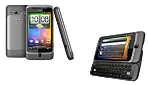 Desire Z Smartphone Android (AZERTY)