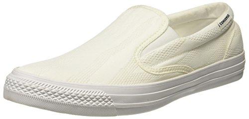 Converse Men's White Sneakers - 7 UK/India (40 EU)(161246C)