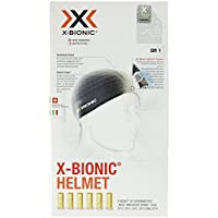 X-Bionic Adulto Ropa Funcional UJO Casco - Fucsia/White, 1