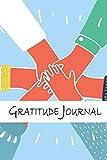 Gratitude Journal: Gratitude Journal for Women and Men, Good Days Start With Gratitude, Daily Gratitude Journal