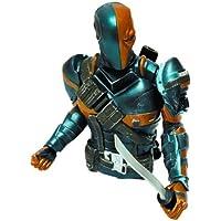 Preisvergleich für Arkham Origins - Deathstroke PX Bust Bank Spardose