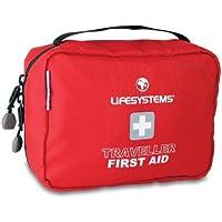 Lifesystem 5031863010603 Lifesystems Traveller First Aid Kit, Multicolor, OS preisvergleich bei billige-tabletten.eu