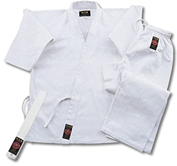 how to take care of your karate gi