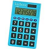 Lexibook MINI Pocket Calculatrice de Poche