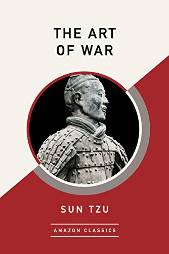 The Art of War (AmazonClassics Edition) (English Edition) por Sun Tzu