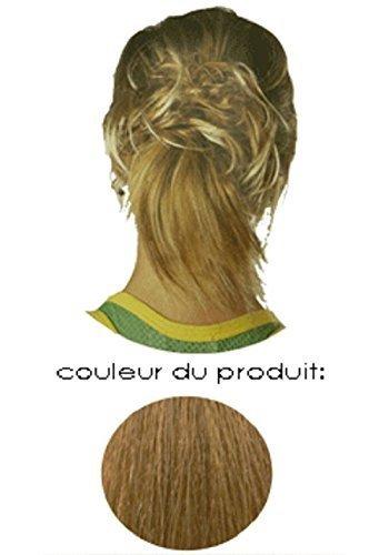 Chouchou moyen blond