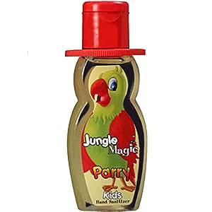 Jungle Magic Hand Sanitiser - 50 ml (Perry)