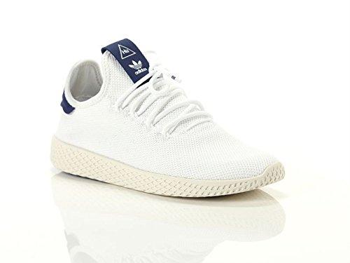 a42e7ce031bfe adidas - Pharrell Williams Tennis HU - DB2559 - Colore  Bianco - Taglia   37.3