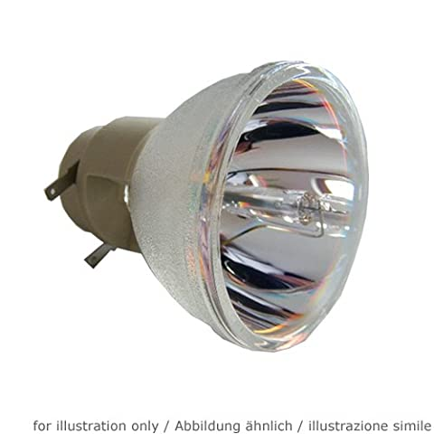 PANASONIC ET-LAD40W - OSRAM Lampe seule - PANASONIC PT-D4000 (Twin Pack), PT-D4000E (Twin Pack), PT-D4000U (Twin Pack), PT-FD400, PT-FD400 (Twin Pack)