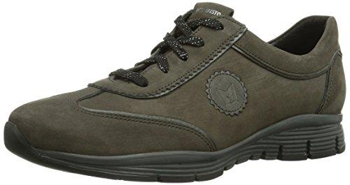 Mephisto - Yael Bucksoft 6903/Perlkid 10103 Grey, Sneakers da donna Grigio (Grau (GREY))