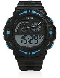 Horo (Imported) Digital Water Resistant Wrist Watch (Japan Battery) 18 Months Warranty 20x72 20x128MM