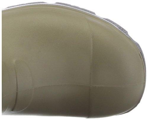Nora Max 72270, Unisex - Sicurezza Per Adulti E Scarpe Da Lavoro Verdi (oliva 26)